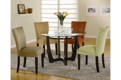 Bloomfield Round Dining Table - CO 101490