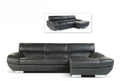 DIV 837 Sectional by Nicoletti