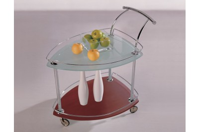 Element serving cart
