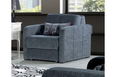 Modern Fly – Chair Bed –Gray