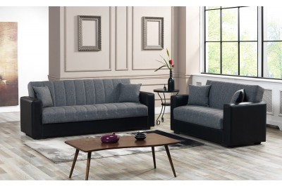 Song sofa bed Grey color
