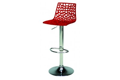 Spider   Modern Italian Bar Stool