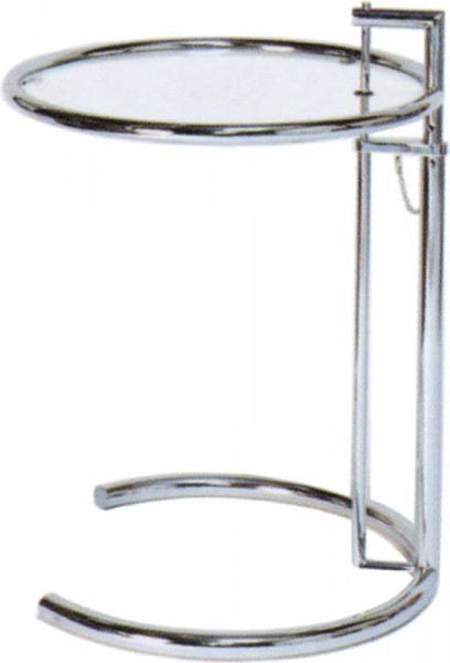 Eileen Gray Side Table Coffee Amp End Tables Star Modern