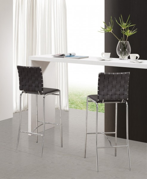 Criss Cross Counter Chair Counter Stools Bars