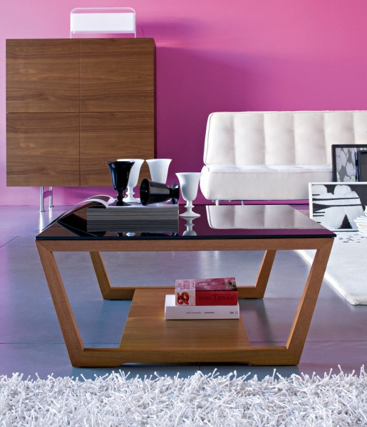 Calligaris Element Coffee Table R Coffee End Tables Star Modern Furniture