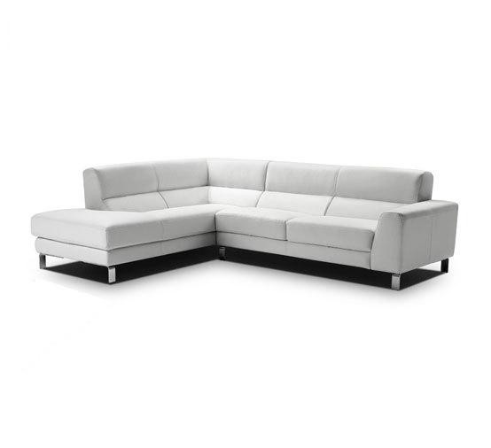 Nicoletti Div 216 Sectional Leather