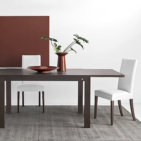 Abaco Extendable Table By Cannubia Calligaris Made In
