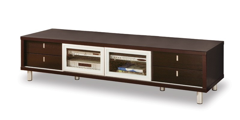 Modern TV Stand 227 Available In Many Colors