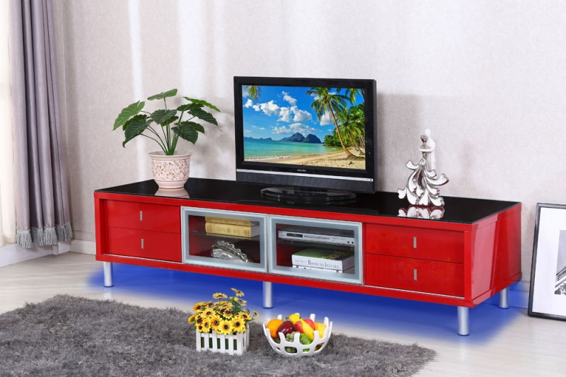 TV Stand 227 Available In Many Colors