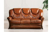 Dallas-Made In Italy Classic Traditional Sofa set