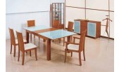 Kansas Dining Table - J