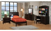 Scottsdale Platform Bed - CO 400281