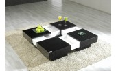 615CT Coffee Table-G