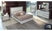 Magno Modern Italian Bedroom set - N