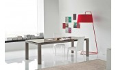 Sigma Glass Dining Table