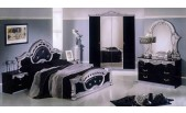 Casa Blanca - Italian Classic 5 PC Bedroom Set