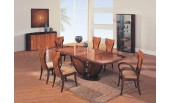 D25G - Modern Lacquered Dining table