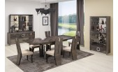 D95 - 7PC DINING ROOM SET