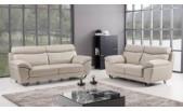 Italian Leather Sofa set EA-078