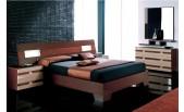 San Mateo Modern Spain Bed