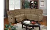 Recliner Sectional - B 8908