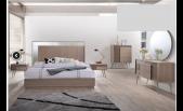 Branzi Modern Bedroom set