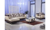 896 Sectional Sofa, Chair, Coffee Table