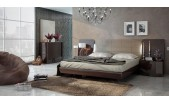 Barcelona Modern  Bedroom set -N