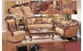Italy Fabric Sofa - M