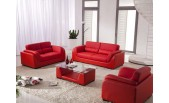 929 Leather Sofa, Loveseat, Chair and Coffee table