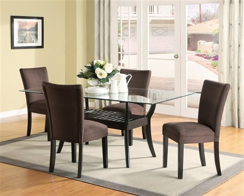 Bloomfield Rectangle Dining Table Co 101491