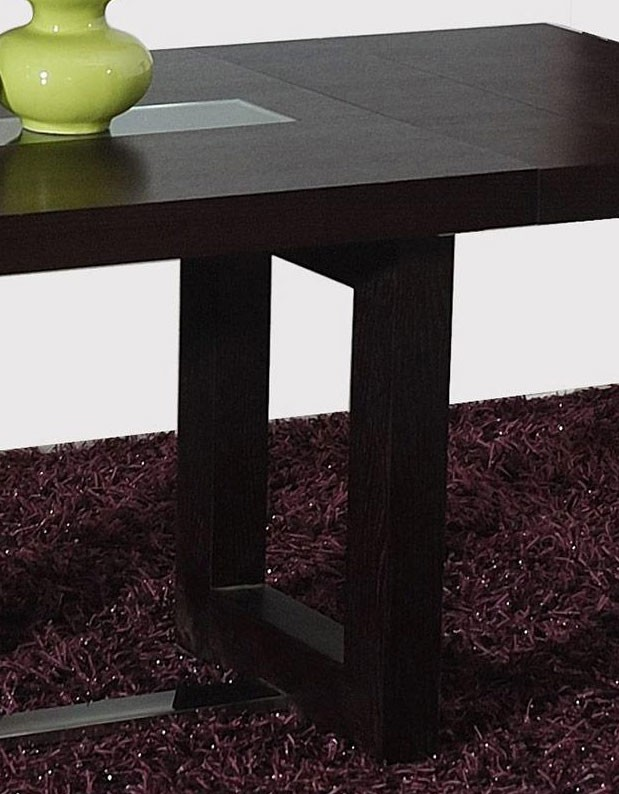 Novo Dining Table Star Modern Furniture