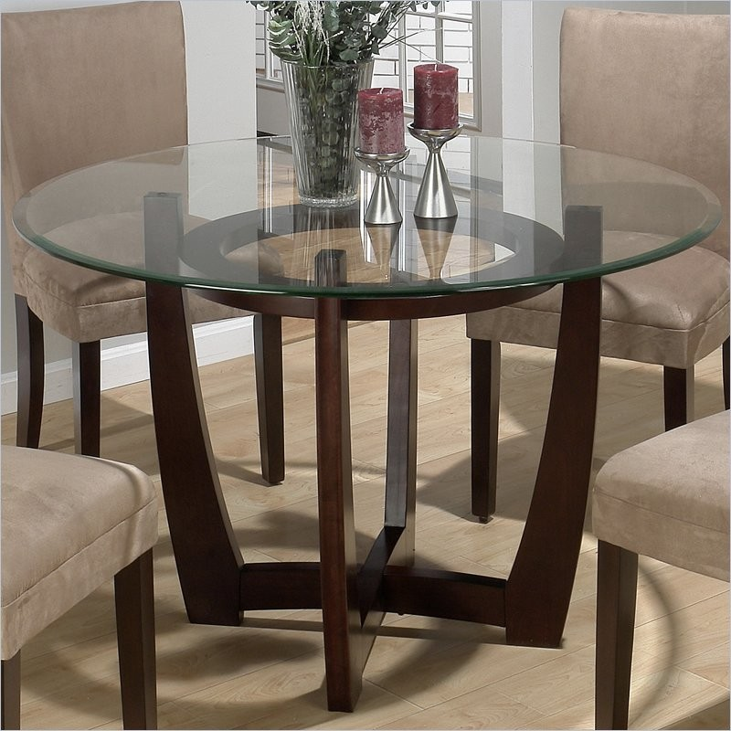 Bloomfield Round Dining Table Co 101490 Contemporary