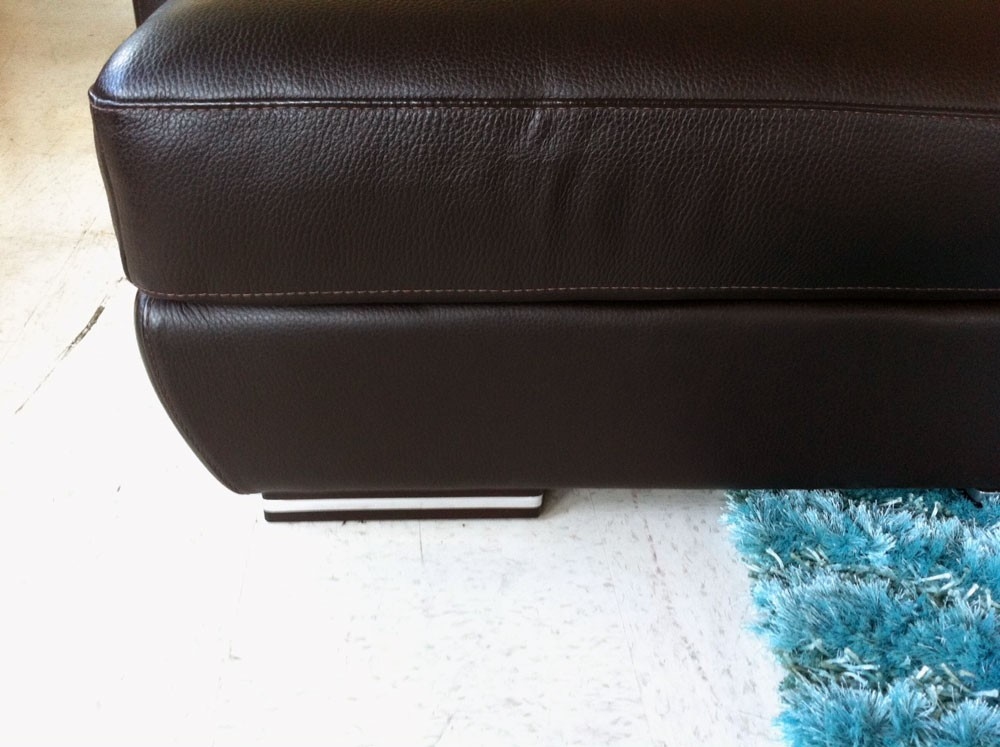 Gray Couches With Dark Brown Tables
