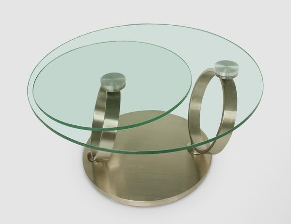 Ring Motion Coffee Table Star Modern Furniture