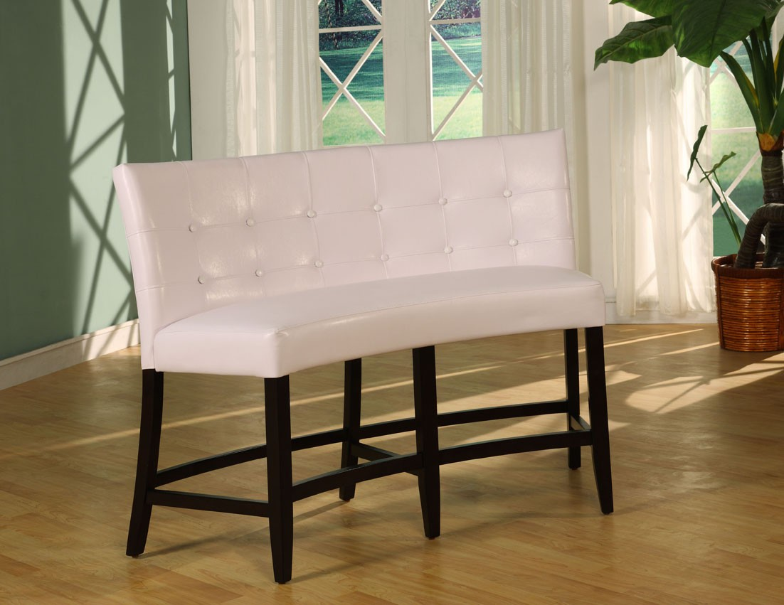 Bossa Counter Height Banquette In