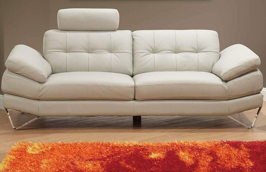 Nicoletti Dallas Sofa 100 Full Italian Leather Instock
