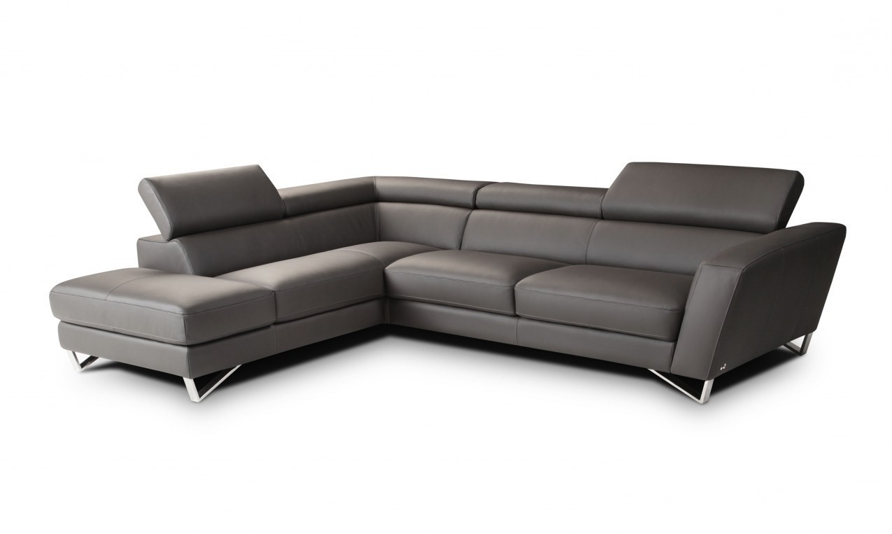 Sparta Sectional By Nicoletti Leather Sofa Sets Living