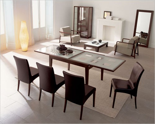 Awesome Calligaris Enterprise Dining Table CS/368 VR