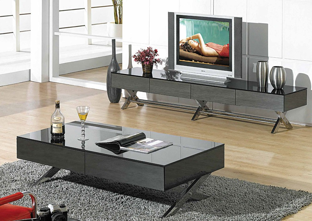 Tv Tables Big Tv Stand: TV Stands Star Modern Furniture