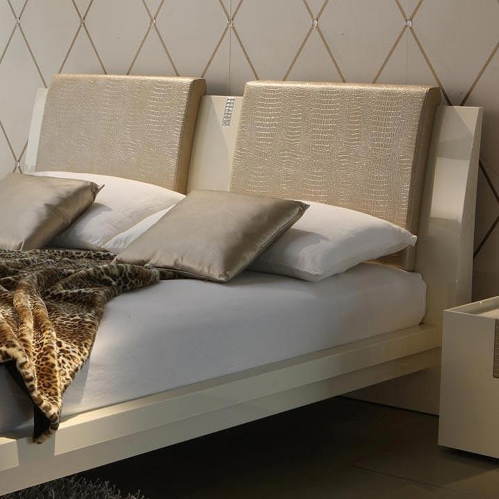 Diamond Bed - R - Rossetto Furniture - Brands Star Modern ...