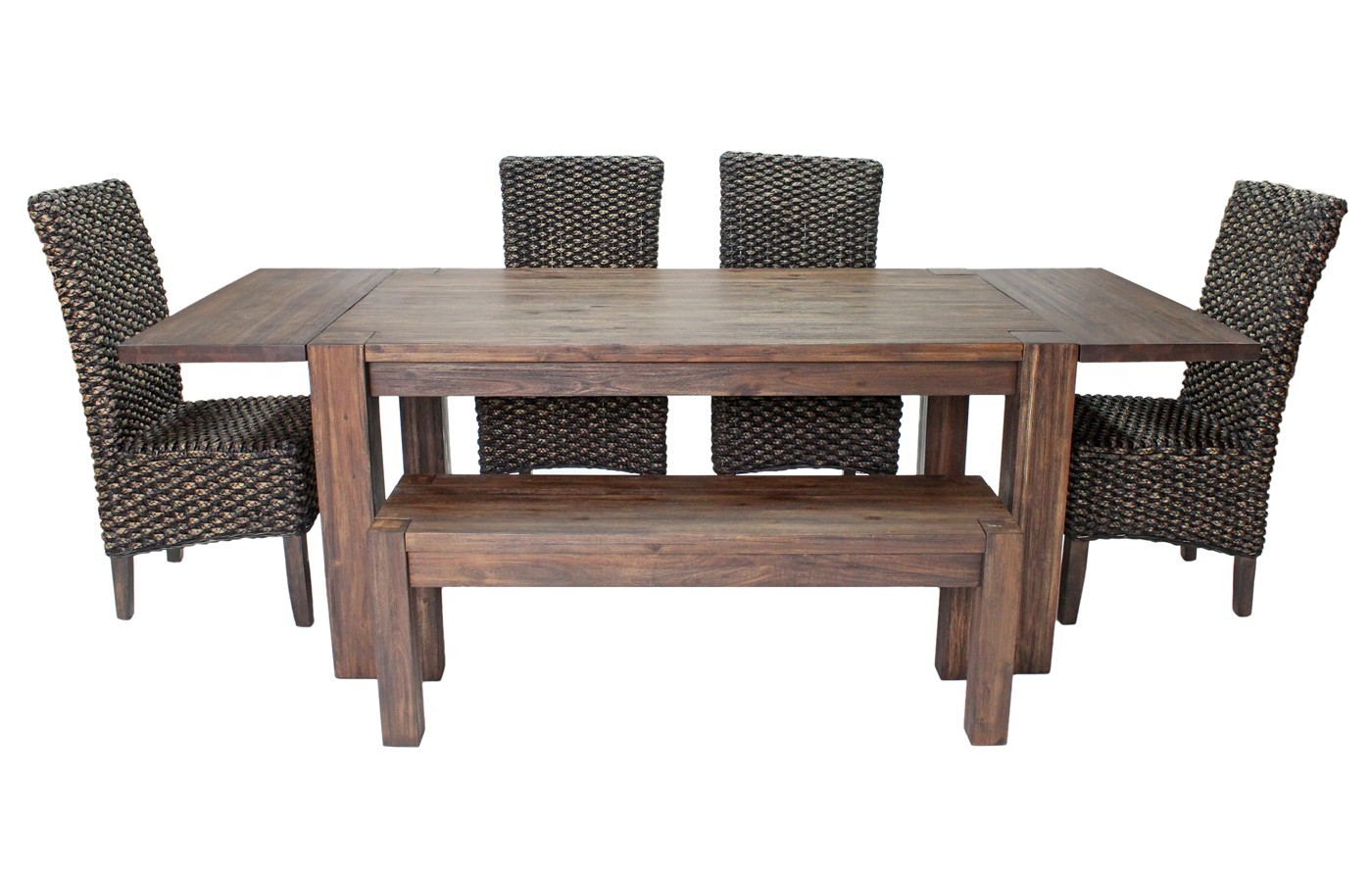 Star Furniture Dining Table: Meadow Dining Table