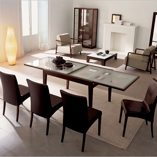 Bon Ton CS/353 V Calligaris Dining Table