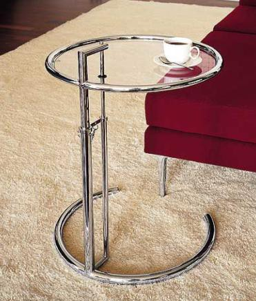 Eileen Gray Side Table Coffee Amp End Tables Star Modern Furniture