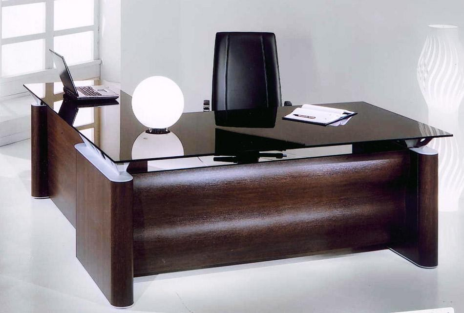 Falcon italian modern office furniture computer desks office star modern furniture - New contemporary home office furniture style ...