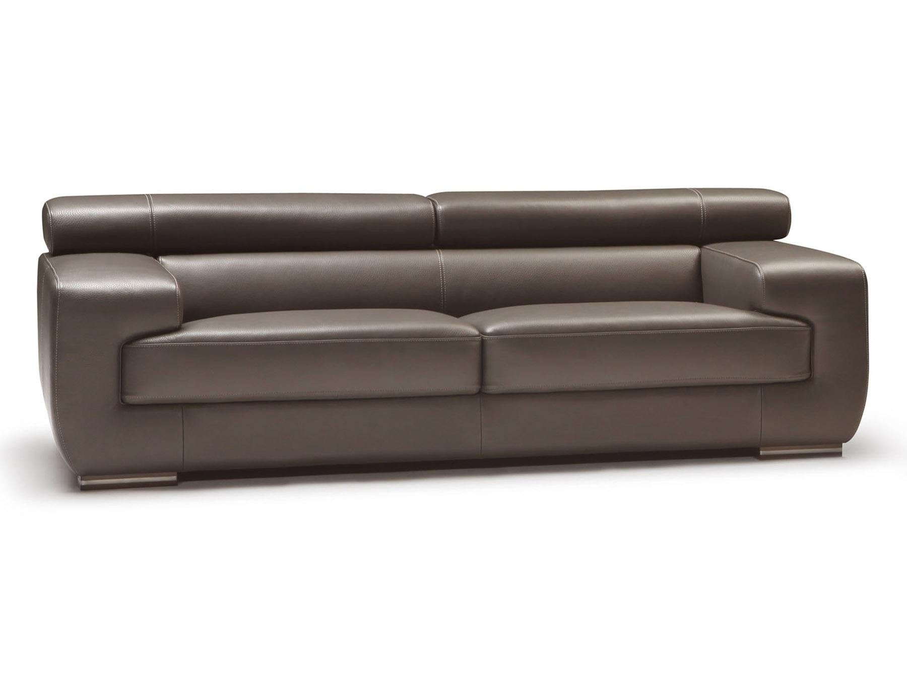 Nicoletti Grace Sofa 100 Full Italian Leather Instock In