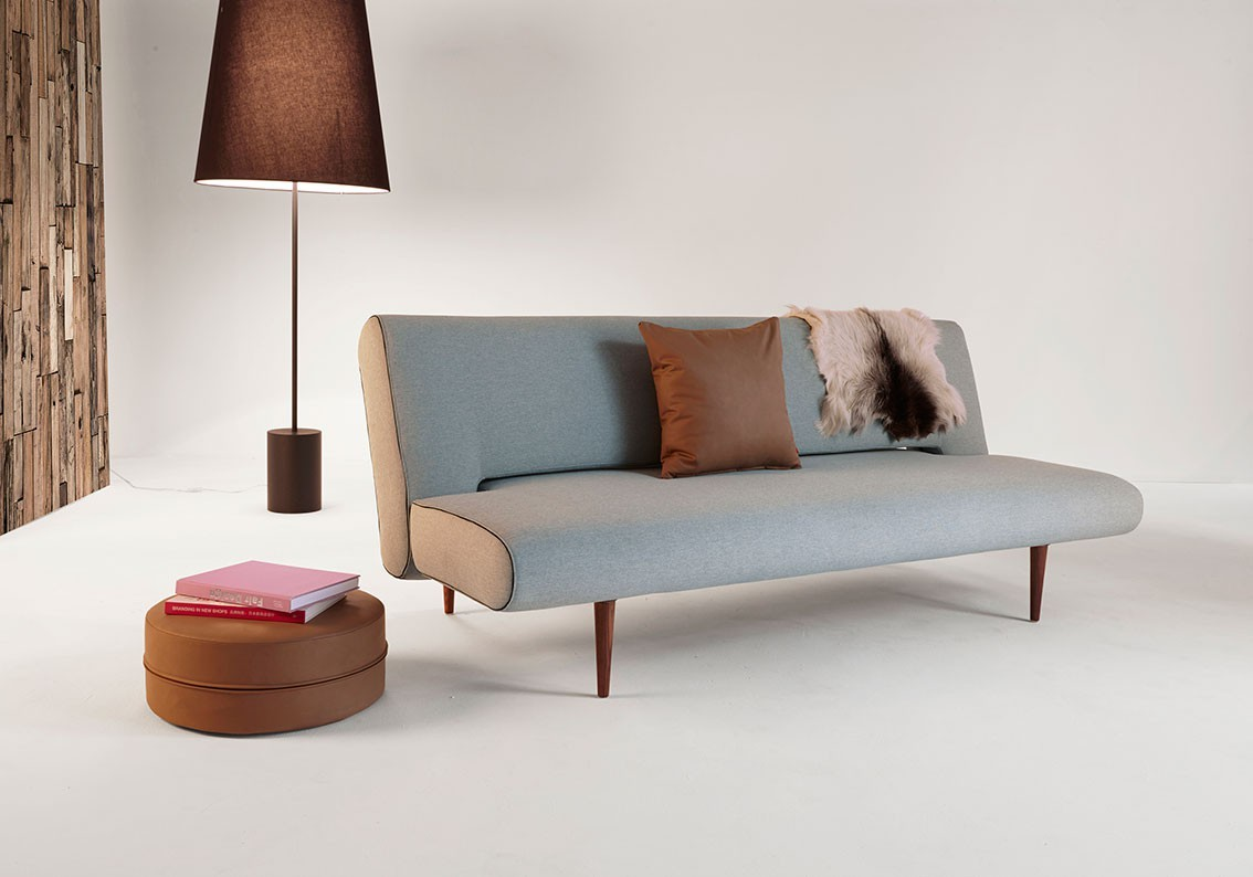 innovation unfurl sofa bed  innovation  brands star modern furniture - more views