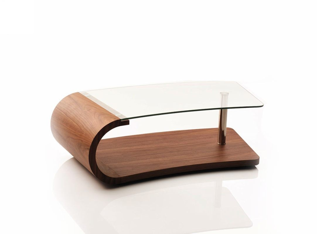 Ch01a Modern Two Tone Coffee Table Ge Coffee End Tables Star Modern Furniture