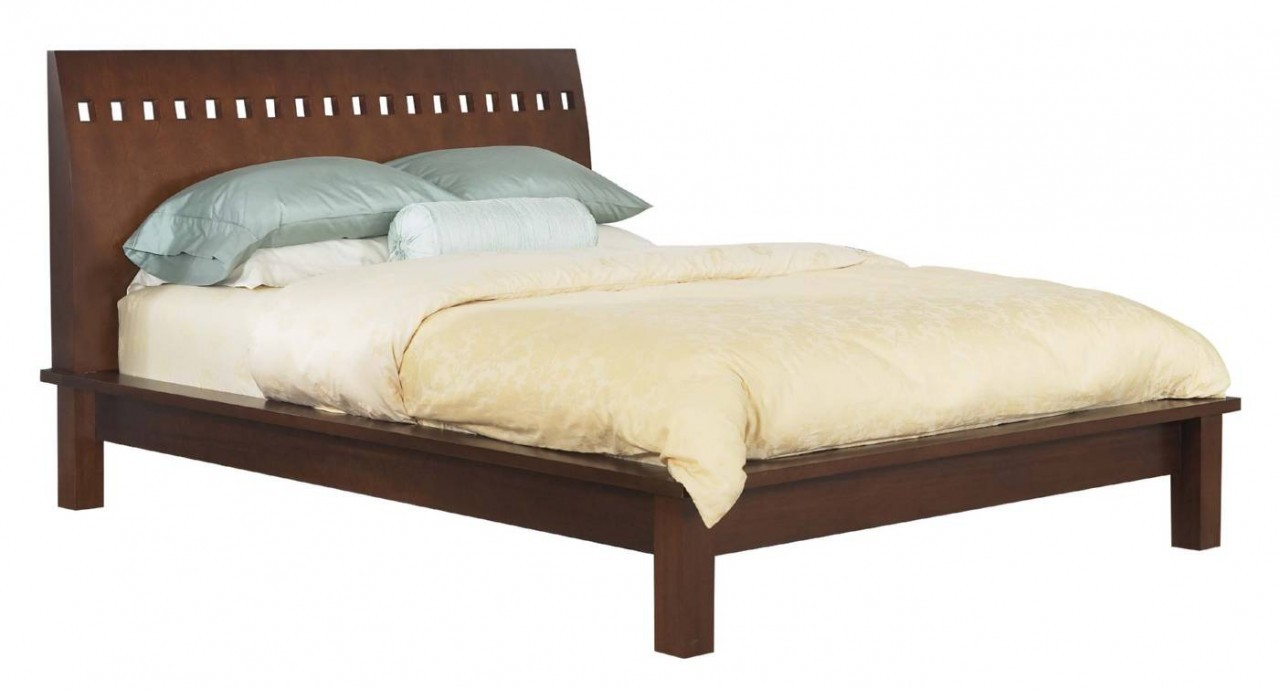 Veneto Platform Bed By Modus Furniture International