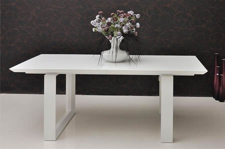 Natalia Dining Table Star Modern Furniture